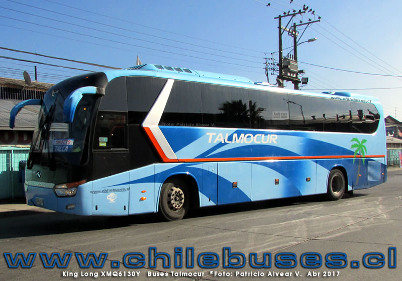 King Long XMQ6130Y | Buses Talmocur