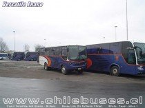 Comil Versatile 4x4 Enano - M.Benz / Buses Link (Ex Pullman Chile)