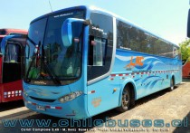 Comil Campione 3.45 - M. Benz | Buses LAG