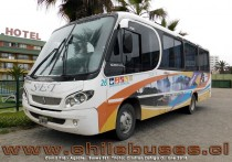 Comil Pia - Agrale | Buses SET (Argentina)