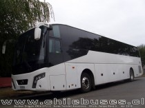Golden Dragon XML6137J13 | Buses Transfer Araucanía