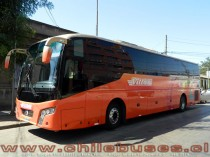 Golden Dragon XML6137J13 | Buses Villar