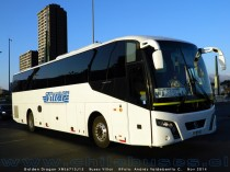Golden Dragon XML6713J13 | Buses Villar