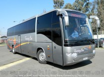 Higer 120.44 | Buses Touring Bus