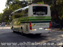 Irizar New Century - M. Benz  /  Buses Yanguas