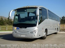 Irizar New Century - M.Benz / Buses First Premium Travel (Turismo)