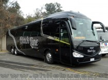 Irizar I6 - M. Benz | Buses Yanguas (Black Line)