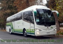 Irizar I6 - Scania | Buses Yanguas