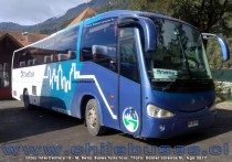 Irizar InterCentury III - M. Benz | Buses Turis Tour