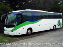 Irizar New Century - M. Benz | Bus de Transporte Privado