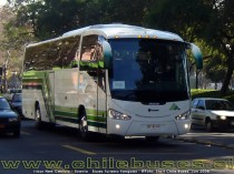 Irizar New Century - Scania | Buses Turismo Yanguas
