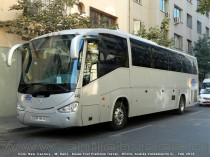 Irizar New Century - M. Benz | Buses First Premium Travel