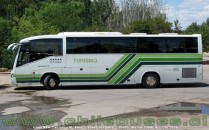 Irizar New Century - M. Benz | Buses Yanguas