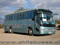 King Long XMQ6117Y | Buses Magic Service