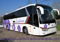 King Long XMQ6130Y | Buses Landeros