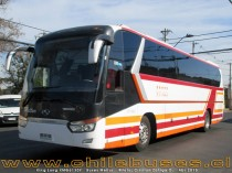 King Long XMQ6130Y | Buses Meltur