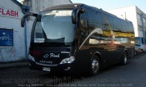 King Long XMQ6900Y | Buses Turismo Flash (Reg. Metrop)