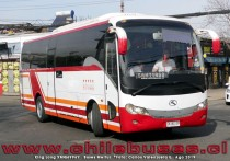 King Long - XMQ6996Y  |  Buses Meltur