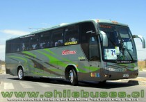 Marcopolo Andare Class 1000 G6 - M. Benz | Buses Martinez