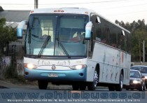 Marcopolo Andare Class 850 G6 - M. Benz | Bus Particular