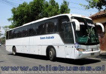 Marcopolo Andare Class 850 G6 - M. Benz | Buses Pobre Toto