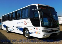 Marcopolo Andare Class 850 G6 - M. Benz | Buses Salinas