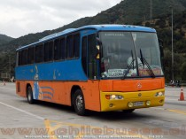 Marcopolo Andare - M. Benz | Bus Particular (II reg)