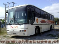 Marcopolo Andare - M. Benz | Buses Centinela