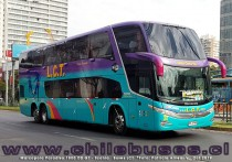 Marcopolo Paradiso 1800 DD G7 - Scania | Buses LCT