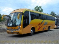 Maxibus Lince 3.45 - M. Benz | Buses Orolonco