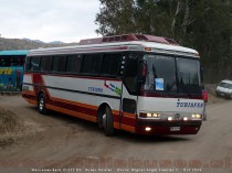 Mercedes Benz O-371 RS | Buses Turisfer