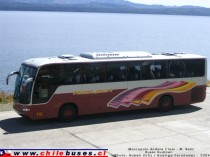 Marcopolo Andare Class / Buses Hualpen