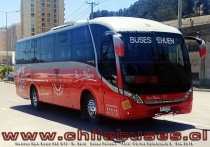 Neobus New Road 340 N10 - M. Benz | Buses Pehuen