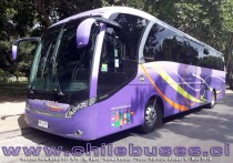 Neobus New Road 360 N10 - M. Benz | Buses Valcar