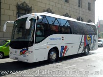 Xpress International | Buses Vizcaya Tour