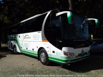 Yutong ZK6107HA | Buses Yanguas