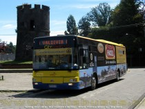 Yutong ZK6118HG | Bus Valdivia City Tour