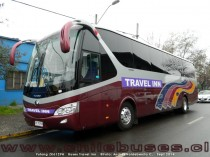 Yutong ZK6129H | Buses Travel Inn