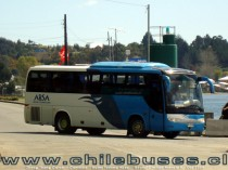 Zhong Thong Catch  - Cummins | Buses Turismo Absa