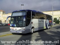 Marcopolo Paradiso 1200 G6 - Volvo / Buses Gem's (Turismo)