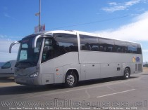 Irizar New Century - M.Benz | Buses First Premium Travel (Turismo)
