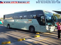 Marcopolo Andare Class / Buses Tur Viajes (Division Turismo TB)