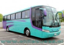 Busscar El Buss 340 - Volvo | Buses TurisVal