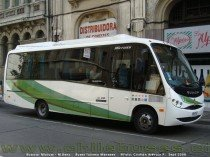 Busscar Micruss - M.Benz / Buses Turismo Meneses