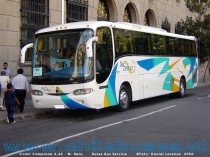 Comil Campione 3. 45 - M. Benz  /  Buses Bus Service