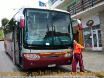 Comil Campione 3.45 - M. Benz | Buses Hualpen Turismo