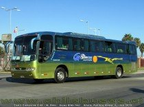 Comil Campione 3.45 - M. Benz | Buses Glen Tour