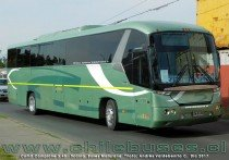 Comil Campione 3.45 - Scania | Buses Maturana