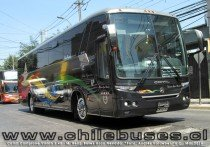 Comil Campione Vision 3.45 - M. Benz | Buses Gran Nevada