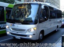 Comil Piá - M. Benz | Buses First Premium Travel (Turismo)